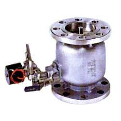 solenold control valve