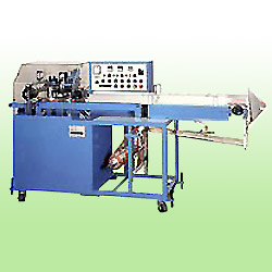 solid products auto packaging machine