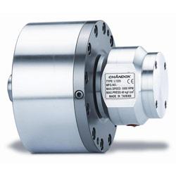 solid rotary hydraulic cylinder