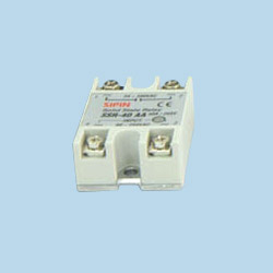 high current dc to ac solid state relay