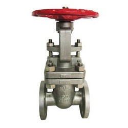 special-alloy-valve