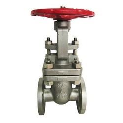 special-alloy-valve