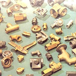 special manufacture purpose parts