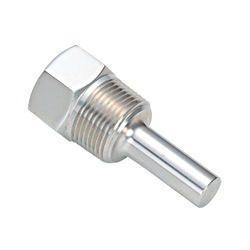 special f-threaded thermowells