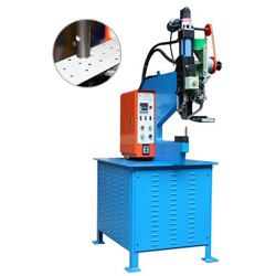 special riveting machines