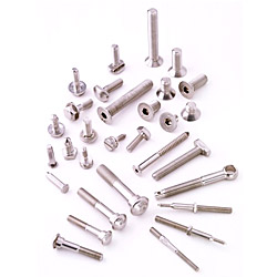 special stainless steel bolts