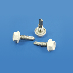 special surface plating screw