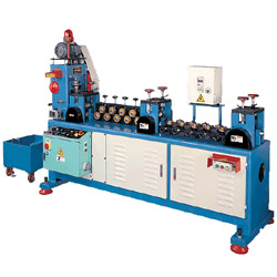 special wire cutting&straightening machine