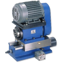 drilling boring milling spindle head assemblies