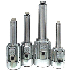 air cooling high frequency spindles
