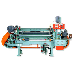 highe stspeed splitting machines