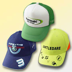 sport caps / premium caps