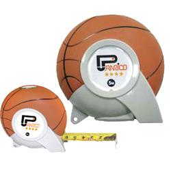 sports tape measure
