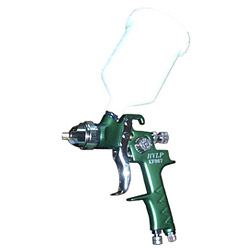 HVLP And LVLP Spray Guns
