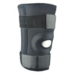 springs knee brace