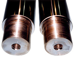 stainless piston rods