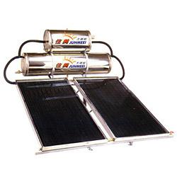 stainless solar energy panels