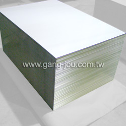 stainless steel blank