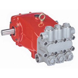 stainless steel high pressure pump