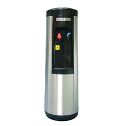 stainless steel hot and cold water dispensers