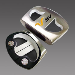 stainless steel putters 2