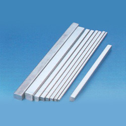 stainless steel round and square bar