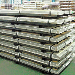 stainless steel sheets and plate