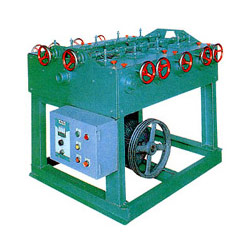 stainless steel straightening machine