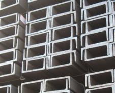 stainless steel u channels