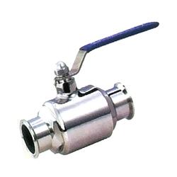 stainless steel valves