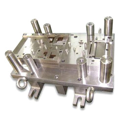 stamping moulds