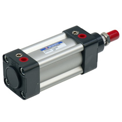 standard cylinders (pneumatic air cylinders)