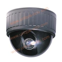 standard dome cameras support auto iris lens