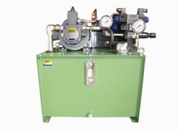 standard hydraulic power units