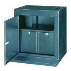 standard metal stand