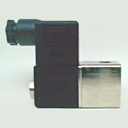 standard solenoid valves
