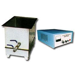 standard ultrasonic cleaner.