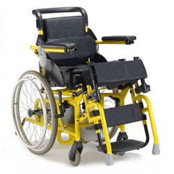standing wheelchair
