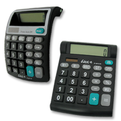 stationery calculator