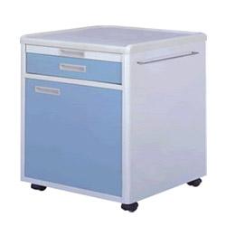 steel bedside cabinets