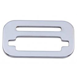 steel buckles