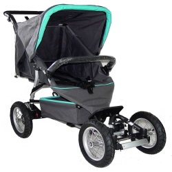steering baby joggers