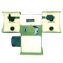 stepless variable speed roughen grinding machine