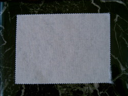 stitch bonded nonwoven fabrics