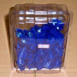 stock clamshells