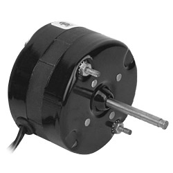 stock motors