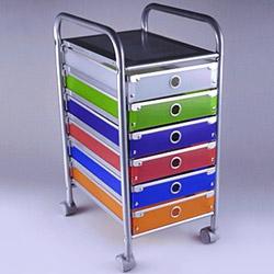 storage box cart