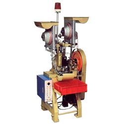 straight style automatic binding machine