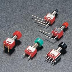 sub miniature pushbutton switches