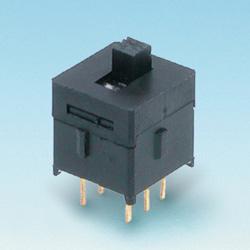 sub miniature slide switches